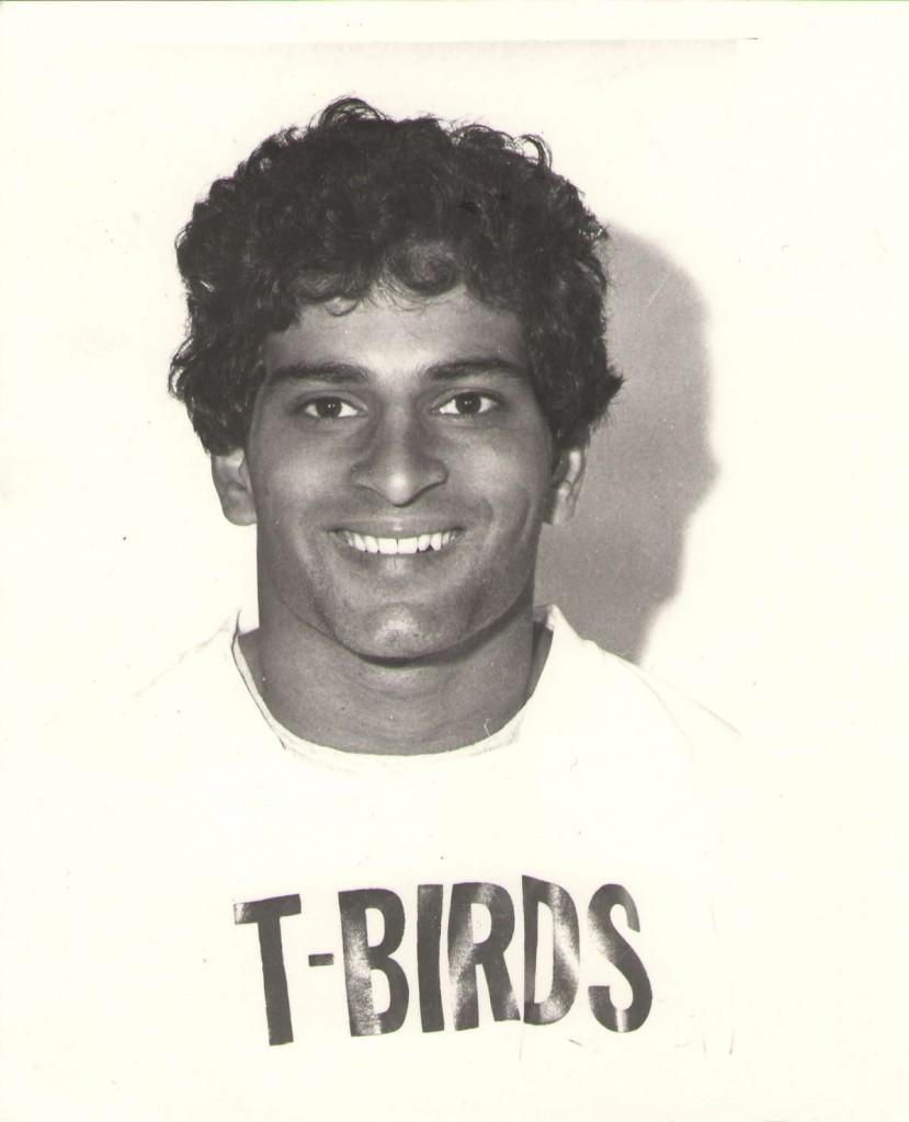 David Sidoo