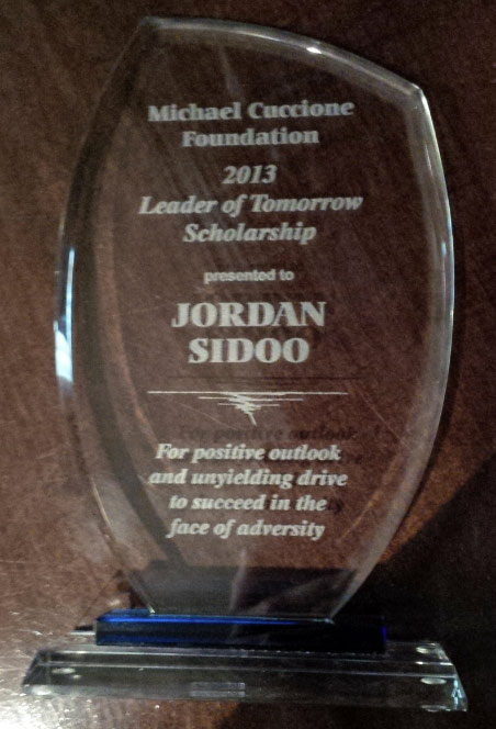 Jordan Sidoo